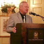 Тарас Багрій, Президент Конгресу Українців Канади відділ Торонто