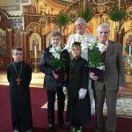 Christ the Good Shepherd Parish St. Michael's Ukrainian Catholic Church